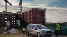 Ford Transit  & Tourneo Connect 1