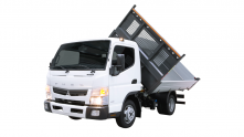 Fuso Canter 1