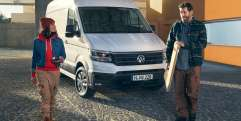 VW Crafter / e-Crafter