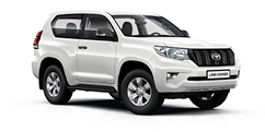 Toyota Land Cruiser Profi